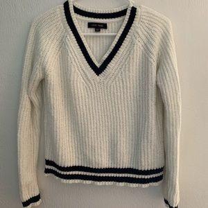 Love Tree Varsity Sweater